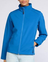 Hammer Ladies Softshell Jacket