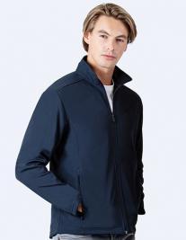Unisex Soft-Shell Jacket