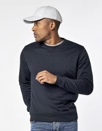 Regular Fit Klassic Sweatshirt Superwash 60° Long Sleeve